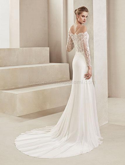 f0b89fb4319b GALLERY. Atelier Rafyva da oltre 10 anni realizza meravigliosi abiti da  sposa ...