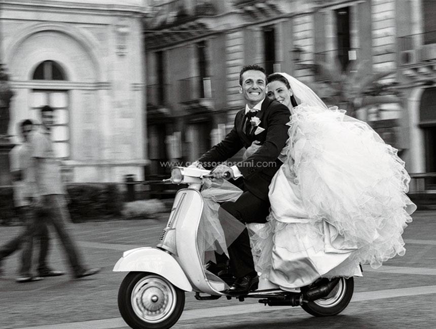 ac768e72da0e Idee e Consigli per il Tuo Matrimonio - Il Mezzo giusto per il ...