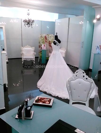 65af5583f804 White Sposa by Dattoli - Atelier Abiti da Sposa Foggia
