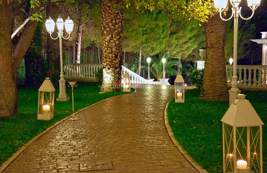 Lo Smeraldo - Sala ricevimenti Canosa di Puglia | Barletta ...