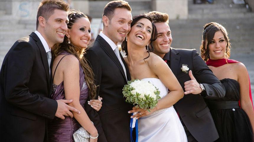 Idee e consigli per il tuo matrimonio testimoni di nozze for Idee originali per testimoni di nozze