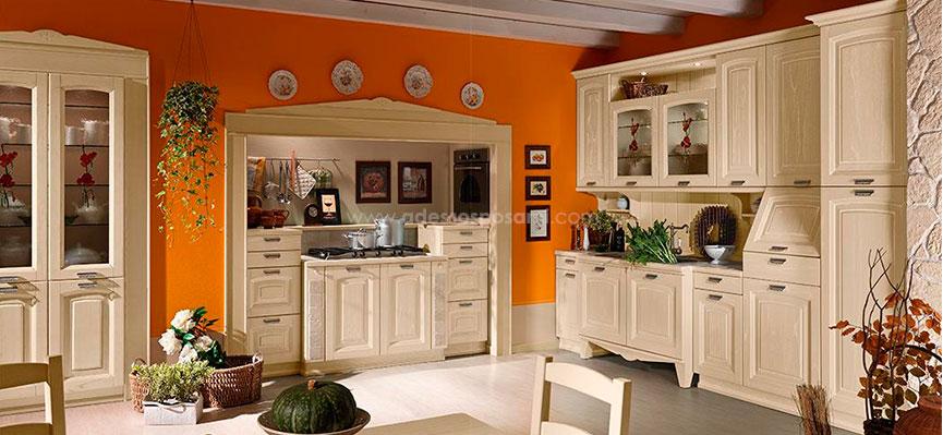 Arredamenti roggia mobilificio orta nova cerignola foggia - Immagini di cucine classiche ...
