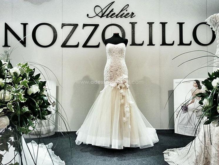 Atelier Nozzolillo Atelier Abiti da Sposa Potenza