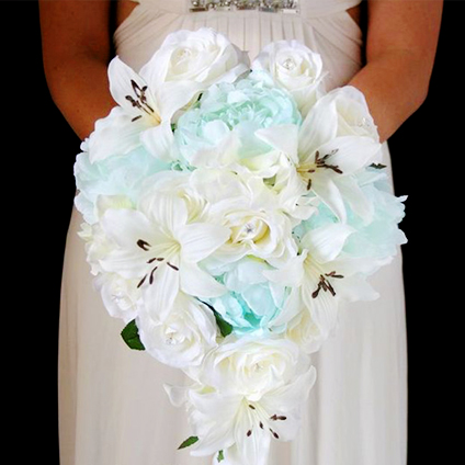 Bouquet Sposa Mare.Idee E Consigli Per Il Tuo Matrimonio Tendenze Bouquet