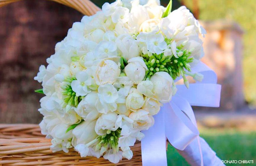 Fiori Matrimonio.Donato Chiriatti Fiori Matrimonio Lecce