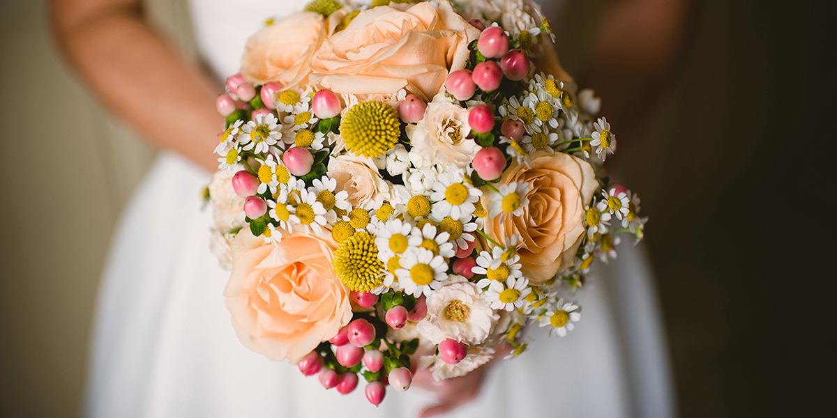 ec3ade799263 Bouquet Sposa 2019 Settembre