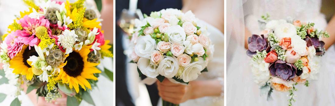 Idee Bouquet Sposa.Idee E Consigli Per Il Tuo Matrimonio Il Bouquet 2019